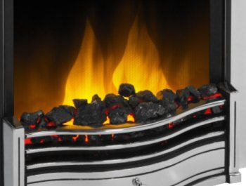 Electric fires in Chesterfield - Chatsworth Fireplaces