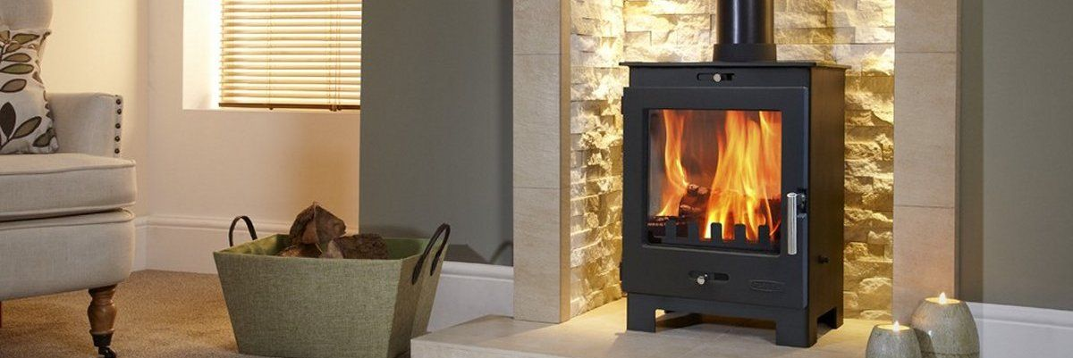 Multi fuel stoves in Chesterfield, Derbyshire