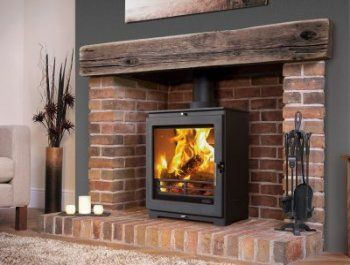 Solid fuel and wood burning stoves in Chesterfield, Derbyshire