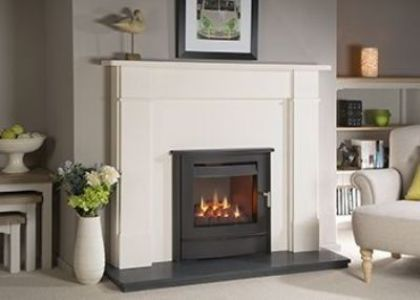 View Nu Flame Vitesse Balanced Flue